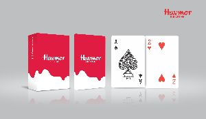 Corporate Playing Cards (Havmor Icecreame)