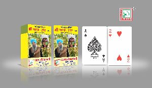Custom Printed Playing Cards (Punjab Seeds)