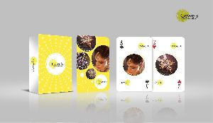 Promotional Playing Cards (Gewels By Mona)