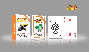 Promotional Playing Cards (Panther)