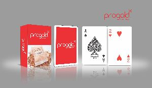 Promotional Playing Cards (Progold)