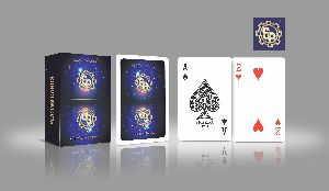 Promotional Playing Cards (SAP India)