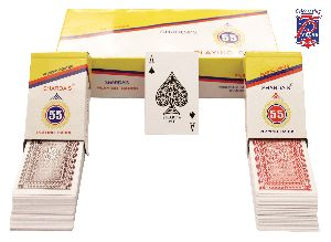 Sharda Playing Cards (Sharda 55)