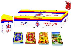 Sharda Playing Cards (Sharda Premium 555)