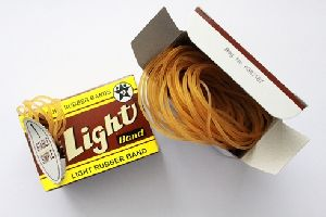 Light Band Rubber Bands
