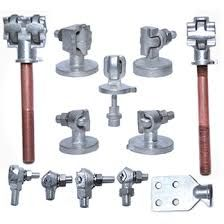 Transformer Bushing Metal Parts