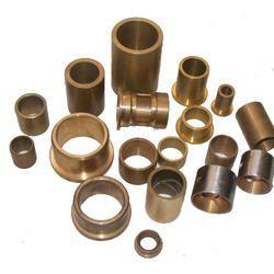 Brass Gun Metal Parts