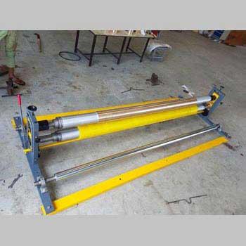 Cold Needle Perforation Machine 03