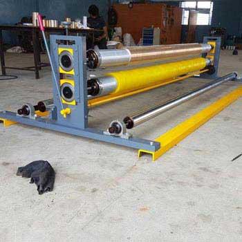 Cold Needle Perforation Machine 05
