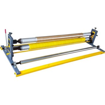 Cold Needle Perforation Machine 06