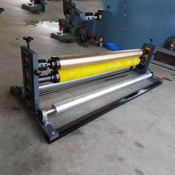 Cold Needle Perforation Machine