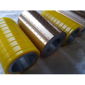 Counter Perforating Roller 05