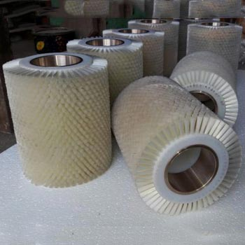 Counter Perforating Rollers