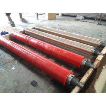 Perforation Roller Set 03
