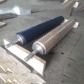 Perforation Roller Set