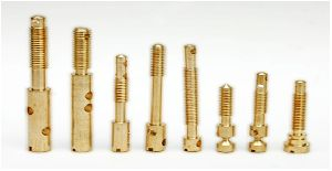 Energy Meter Brass Screw