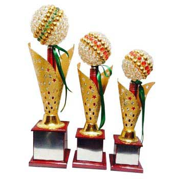Cone Trophies 01