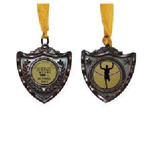 Metal Medals  08