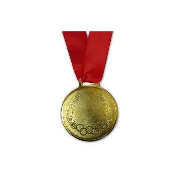Metal Medals 01