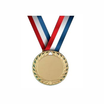 Metal Medals 02