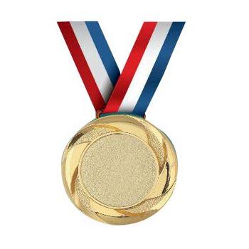 Metal Medals 04