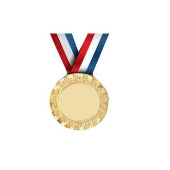Metal Medals 07