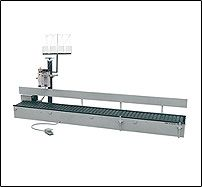 SLAT Conveyor Base Sewing System SLAT