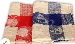 KT 339 - Jacquard Tea Towel