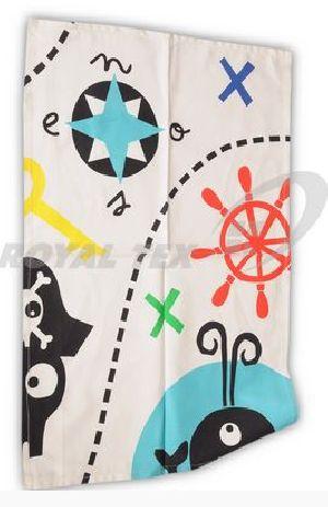 TTP- 511  Printed Tea Towel