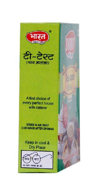 Tea Taste Chai Masala 01