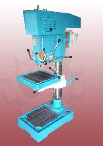 Heavy Duty Pillar Drilling machine 40mm Cap. 15 inch Center