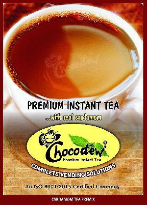 Cardamom Premix Tea 01