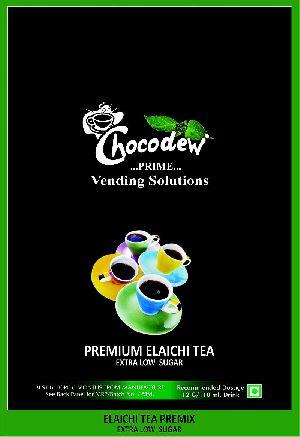 Cardamom Premix Tea 02