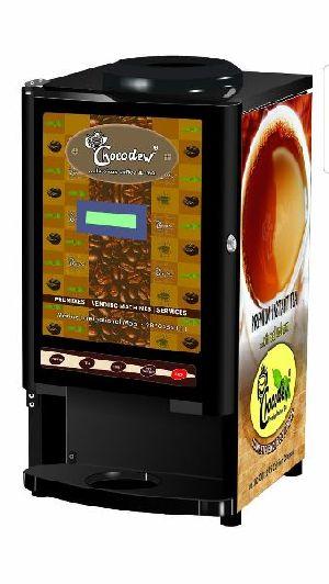 Tea Vending Machines 01