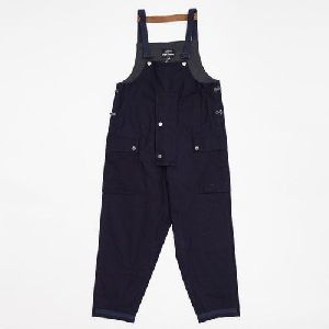 Industrial Dungaree