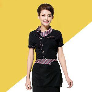 Waitress Uniform