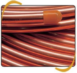 ASTM b280 seamless copper tubes for acr