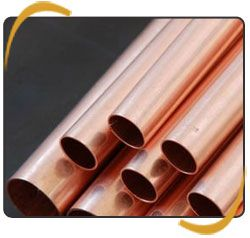 bs en copper tubes and pipes standard