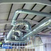 Ducting System & Fittings