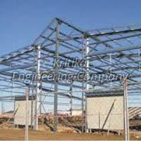 Peb & Tower Erection Services