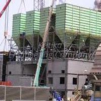 Structural Erection & Fabrication Services