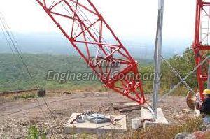 Tower Erection Services
