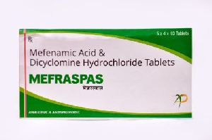 Mefraspas Tablets