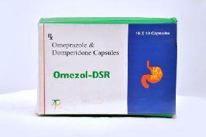Omezol-DSR Capsules
