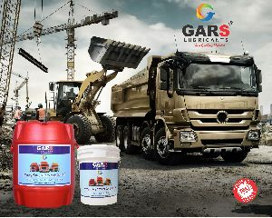 Commercial Vehicle Engine Oil