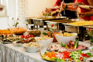 Wedding Catering Services 04