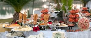 Wedding Catering Services 05