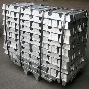 A7 Aluminum Ingots