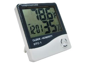THERMO HYGROMETER DIGITAL