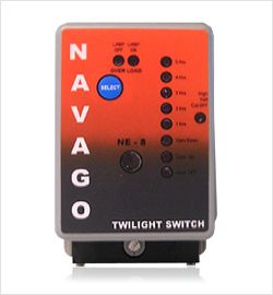 Twi-light Switch (NE-8)